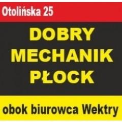 AUTO SERWIS DRAJKOWSKI - MECHANIK PŁOCK - AUTO KLIMA PŁOCK