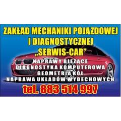 Serwis-Car