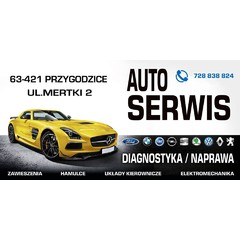 AUTO SERWIS Karpisiewicz