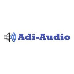Adi-Audio