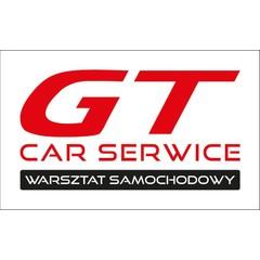 GT CAR SERWICE