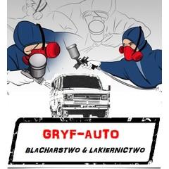 Gryf-Auto Warsztat blacharsko - lakierniczy