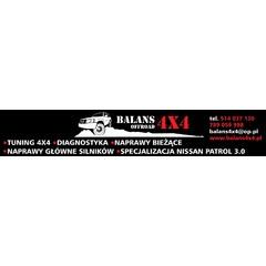BALANS4X4 ARTUR BUDYCH
