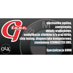 GTune Mechanika Samochodowa