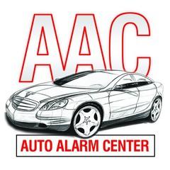 Auto Alarm Center