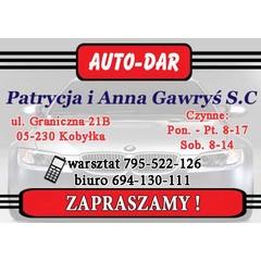 AUTO-DAR Patrycja i Anna Gawryś S.C.