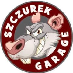 SZCZUREK GARAGE