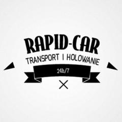 Rapid-Car Pomoc Drogowa