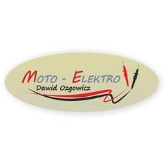 Moto-Elektro Dawid Ozgowicz