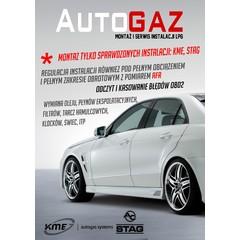 Auto-Gaz Lewandowski