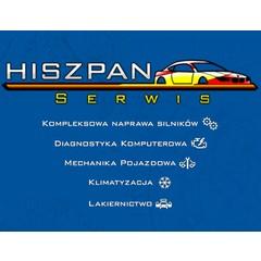"""""""Hiszpan-Serwis"""""""