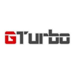 G-Turbo - Turbosprężarki
