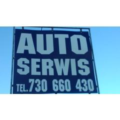 Auto-Serwis P&M