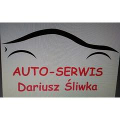 """""""Auto - Serwis"""" Dariusz Śliwka"""