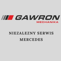 AMG Gawron Lisowice Mercedes Serwis