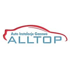 Alltop Auto Instalacje Gazowe Bartłomiej Grudny