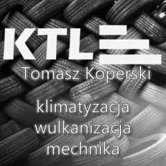 KTL. Tomasz Koperski
