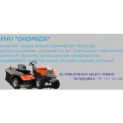 FHU CHOMICZ