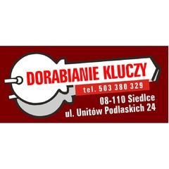 DORABIANIE KLUCZY, AWARYJNE OTWIERANIE - F.H.U. KLUCZ-SERWIS