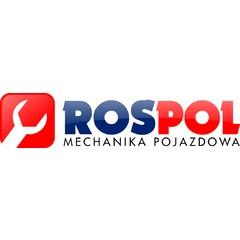 """Przedsiębiorstwo Wielobranżowe """"ROSPOL"""" Kazimierz Rosiek"""