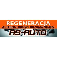 P.P.H.U AS-AUTO Regeneracja Alternatorow i Rozruszników