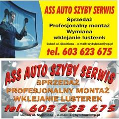 AUTO SZYBY SERWIS