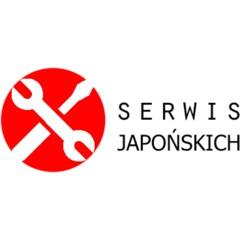 SERWIS - JAPOŃSKICH