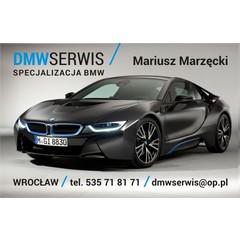DMW SERWIS Mariusz Marzęcki