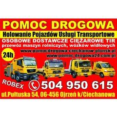 ROBEX Pomoc Drogowa