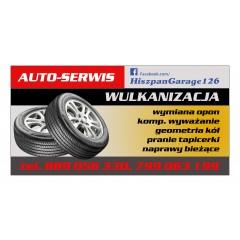 Auto Serwis Wulkanizacja