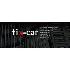 Warsztat samochodowy fix - car