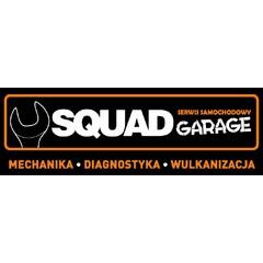 Serwis Samochodowy Squad Garage Radosław Mazurek