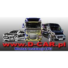 D-CAR Radom