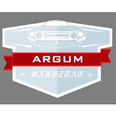 ARGUM - Warsztat z pasją