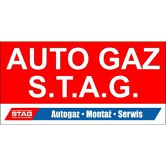 AUTO GAZ S.T.A.G.