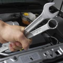 Auto mechanik