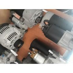 ART-MAR elektryka samochodowa,rozruszniki i alternatory.