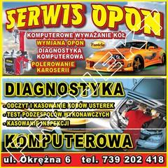 Auto Serwis Piotr Król