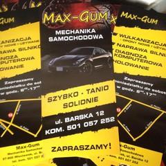 Max-Gum