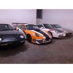 Porsche Fanatic Auto