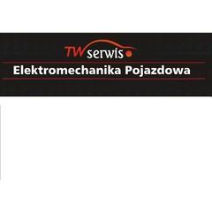 T.W.SERWIS  Elektromechanika Tomasz Witecki