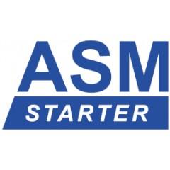 ASM STARTER