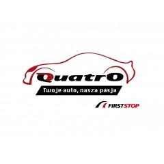 FirstStop Quatro