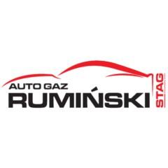 Auto Gaz Rumiński Autoryzowany Serwis STAG