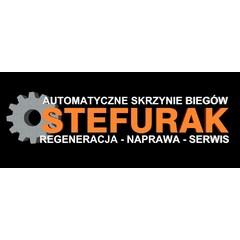 Automatyczne Skrzynie Biegów STEFURAK