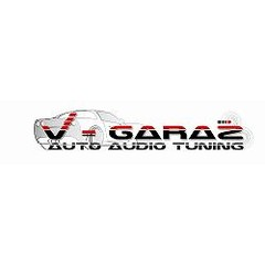 V-Garaż