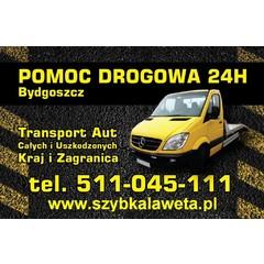 Potrykus Pomoc Drogowa 24H