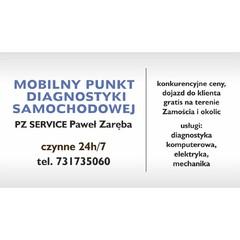 PZ Service Paweł Zaręba