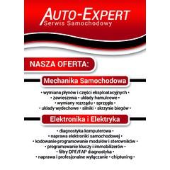 Auto-Expert Serwis Samochodowy