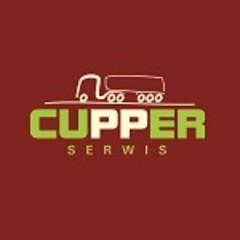 CUPPER - Serwis aut osobowych, dostawczych, ciężarowych